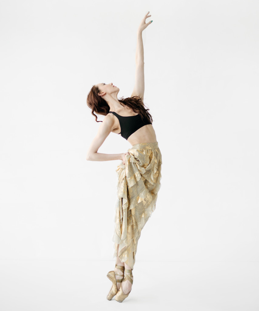 Chelsy Meiss, First Soloist