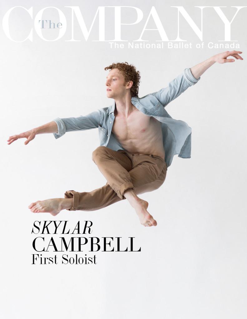 Skylar Campbell