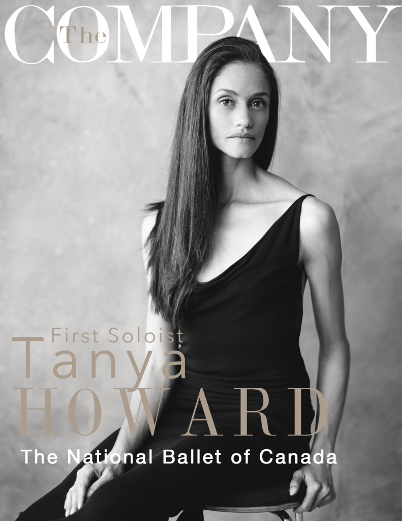 Tanya Howard, First Soloist
