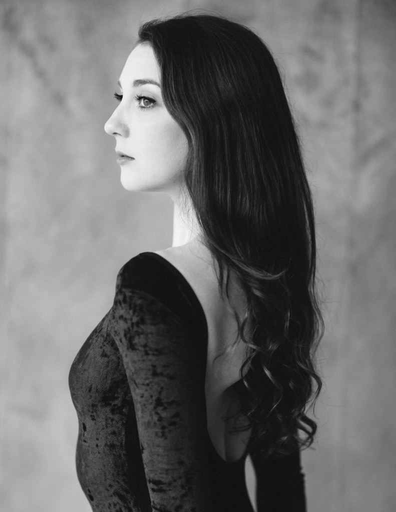 Jaclyn Oakley, Corps de Ballet