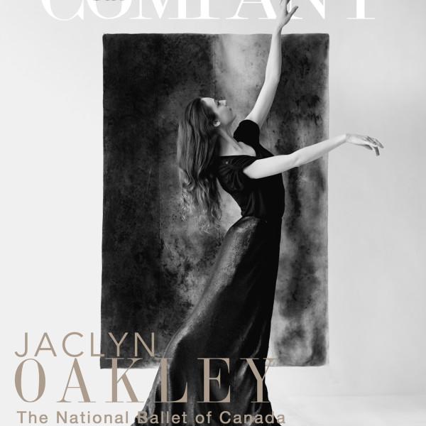 Jaclyn Oakley