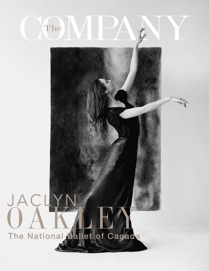 Jaclyn Oakley Corps de Ballet