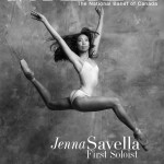 Jenna Savella, First Soloist