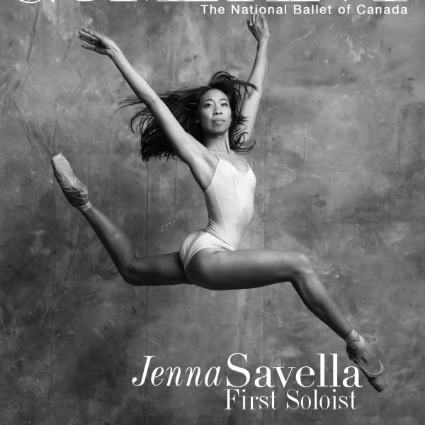 Jenna Savella