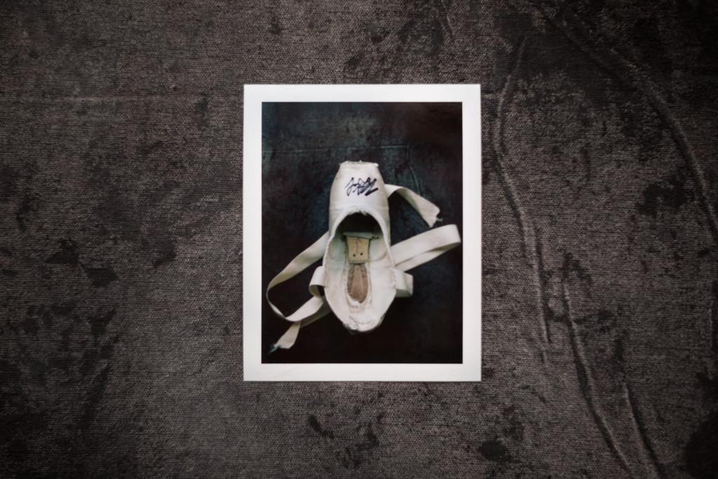 Soo Ah Kang, Corps de Ballet