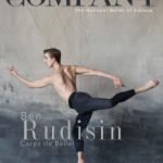 Ben Rudisin, Corps de Ballet