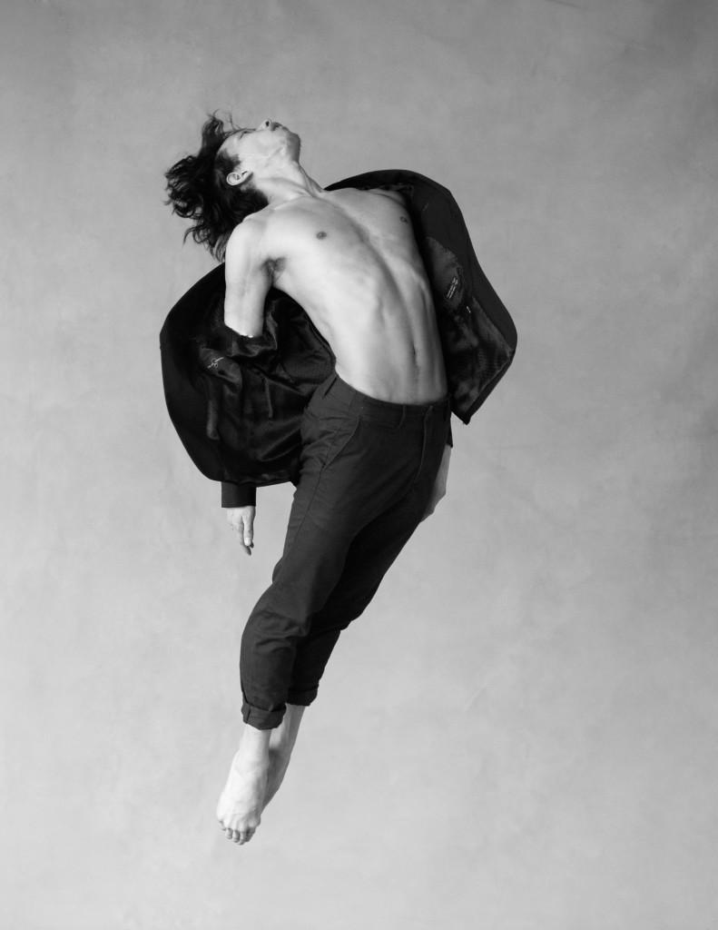 Kota Sato, Corps de Ballet