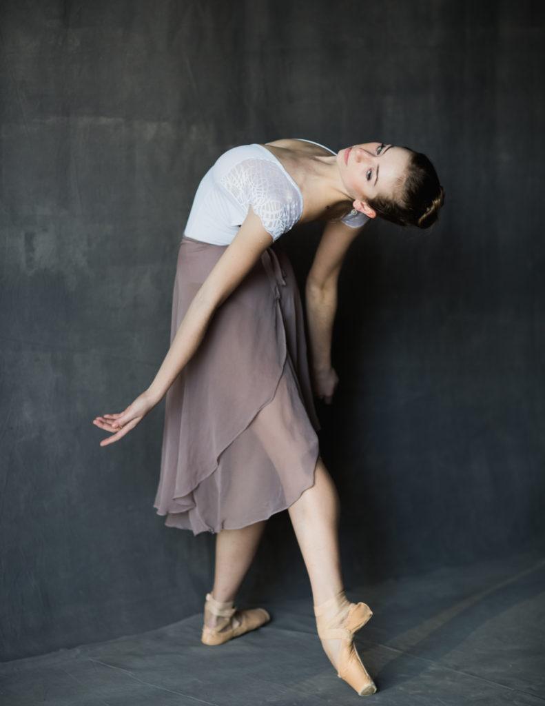 Larissa Khotchenkova, Corps de Ballet