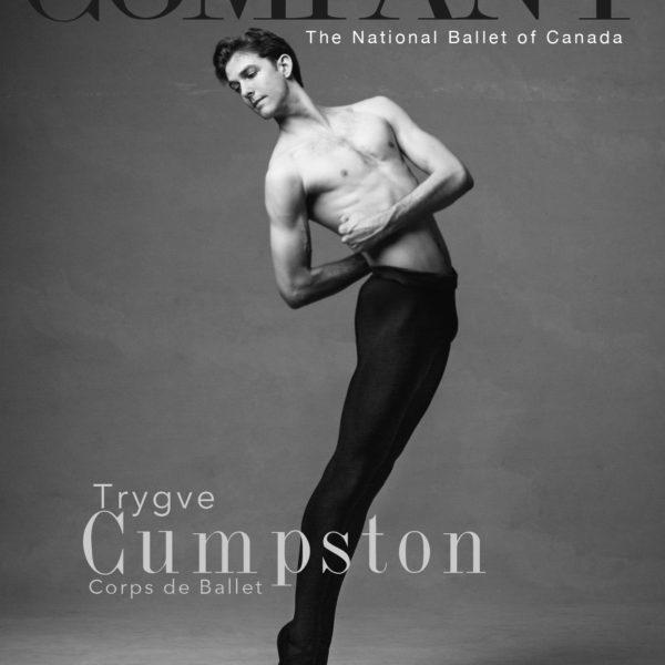 Trygve Cumpston