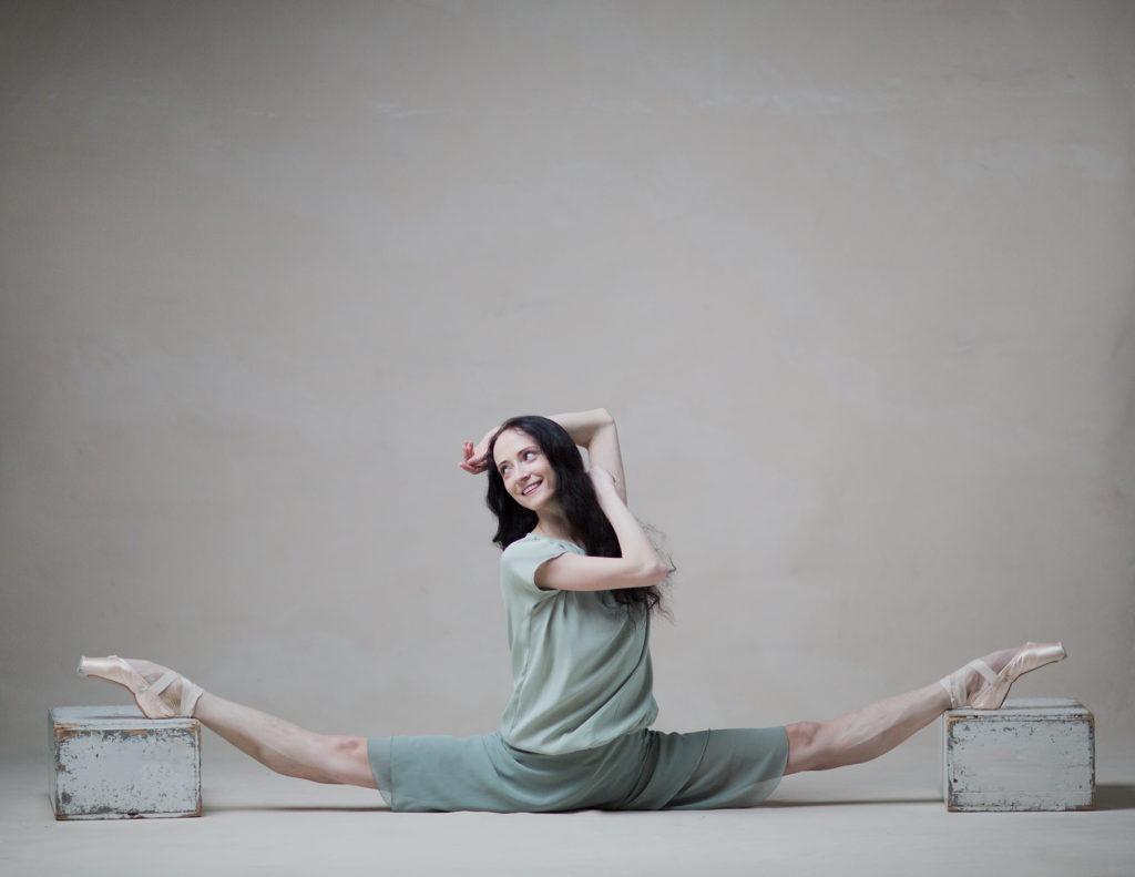 Svetlana Lunkina, Principal Dancer
