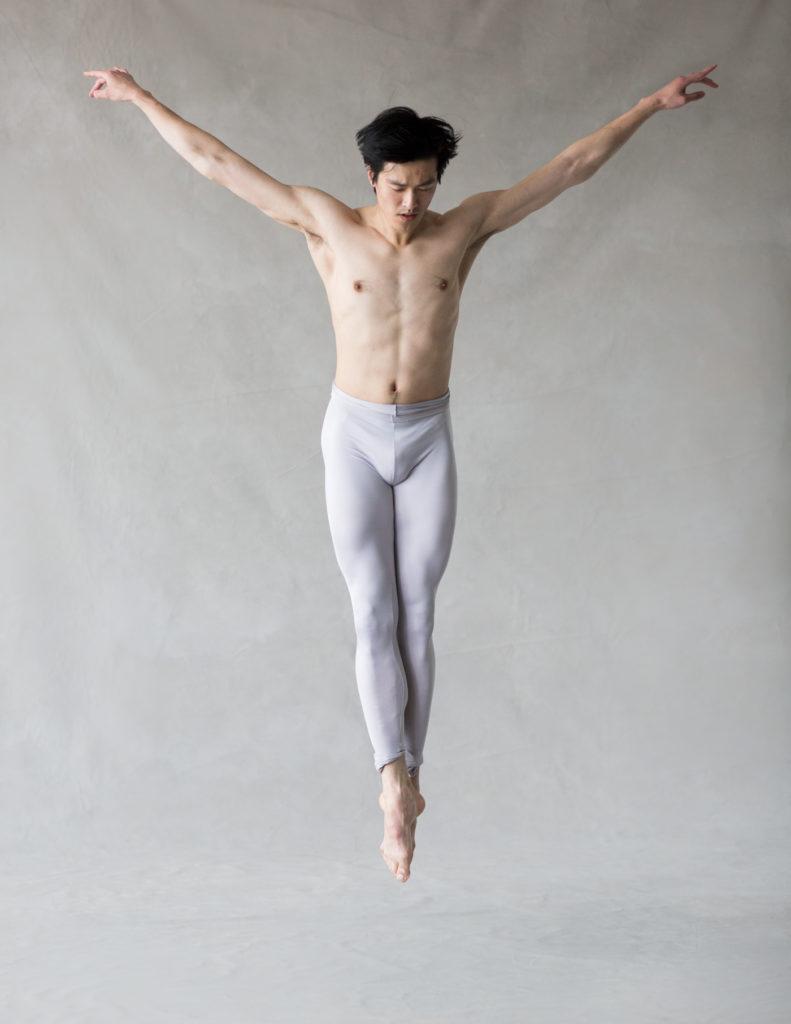 Nan Wang, Corps de Ballet