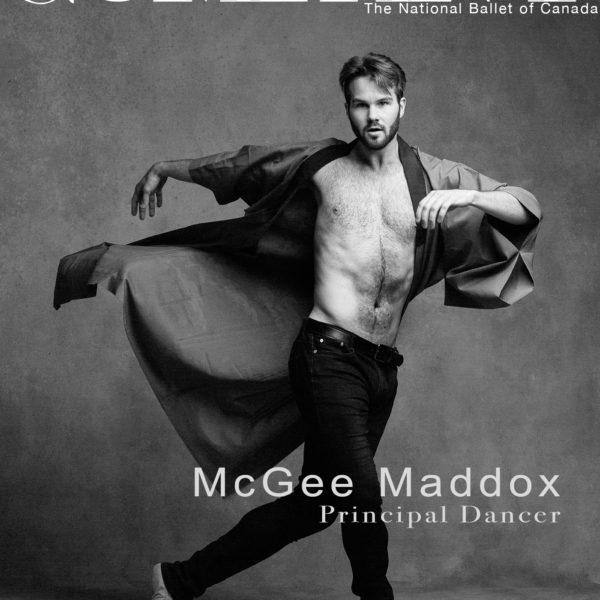 McGee Maddox