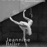 Jeannine Haller, Corps de Ballet