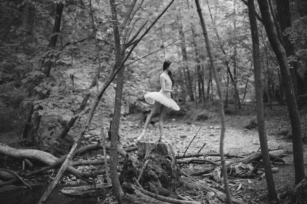 Shino Mori, Corps de Ballet