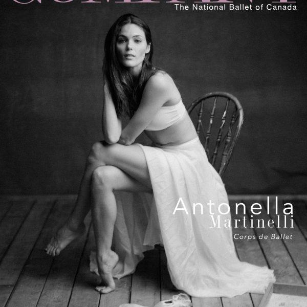 Antonella Martinelli