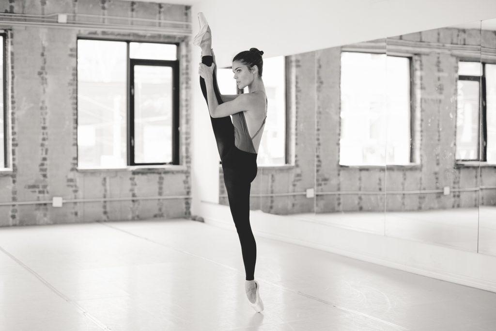 Antonella Martinelli, Corps de Ballet