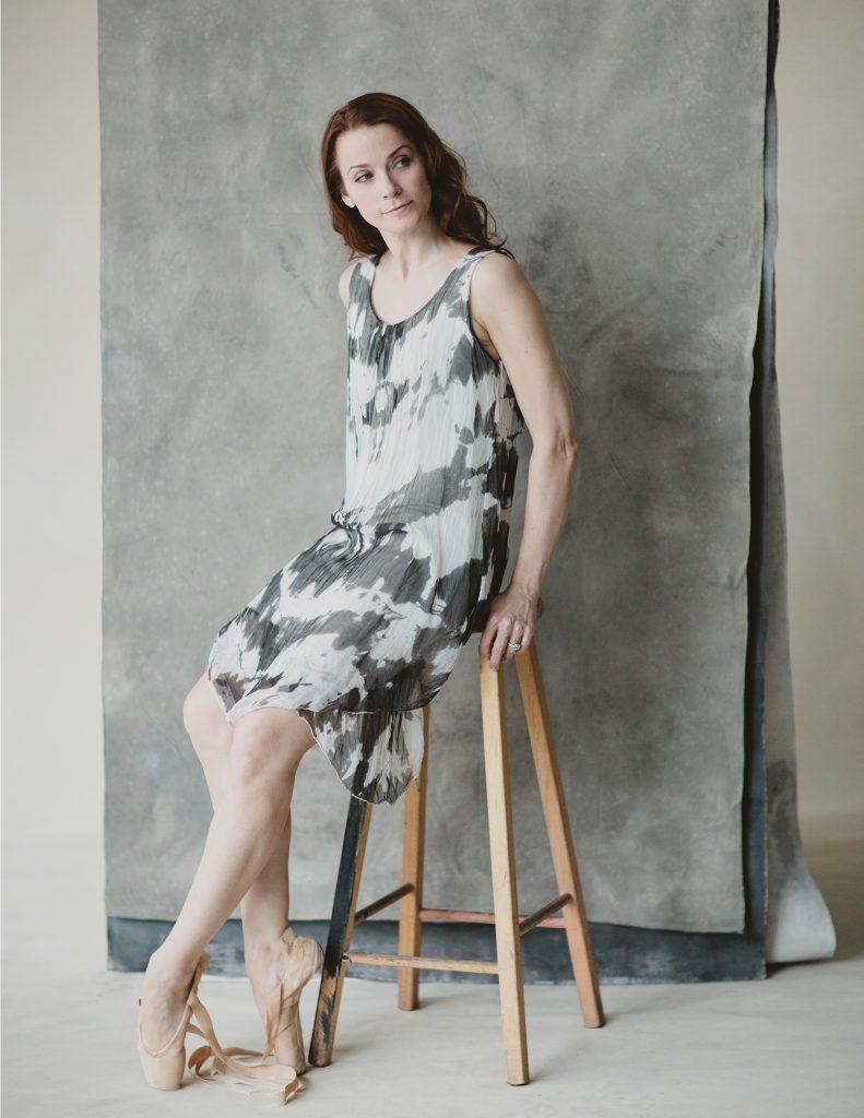 Stephanie Hutchison, Principal Character Artist