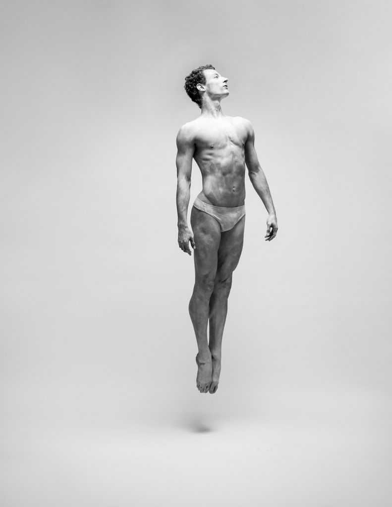 Brent Parolin, Second Soloist