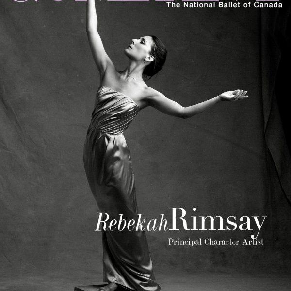 Rebekah Rimsay