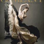 Jurgita Dronina, Principal Dancer