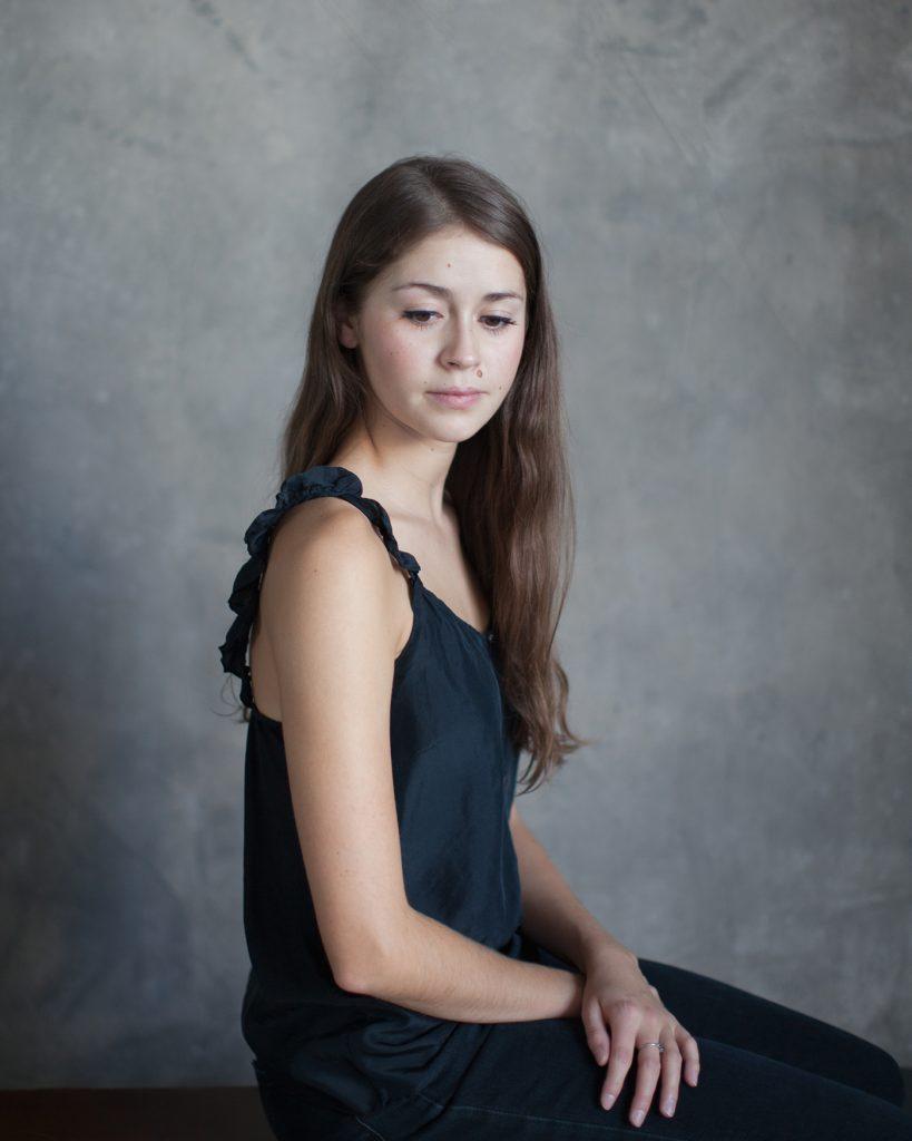 Meghan Pugh, Corps de Ballet