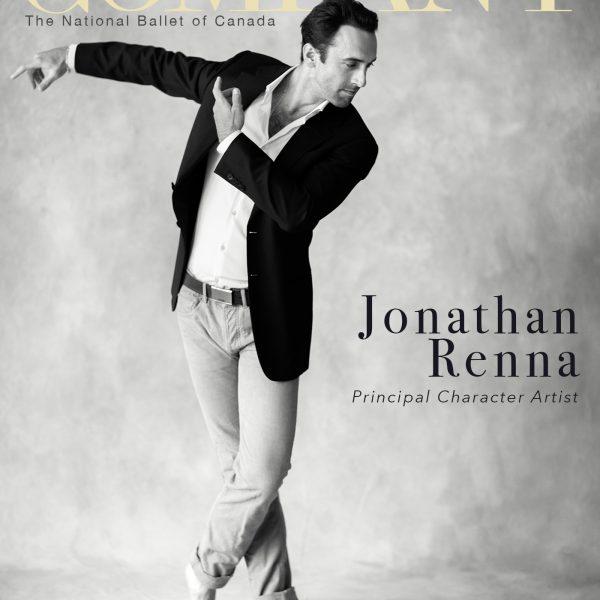 Jonathan Renna